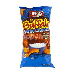 Herr's Buffalo Blue Cheese Snack