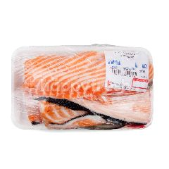 บิ๊กซี หัวปลาแซลมอนสด