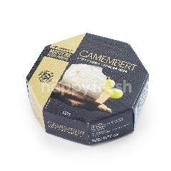 Masters From Europe Camembert Soft Cheese Block From Bavaria