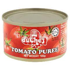Duchef Tomato Puree