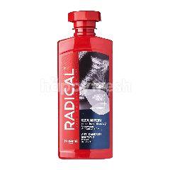 Radical Shampo Anti Ketombe