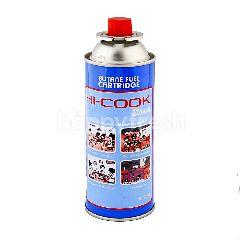 Hi-Cook Kompor Gas Kecil Klasik