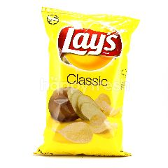 LAY'S Classic Potato Chips