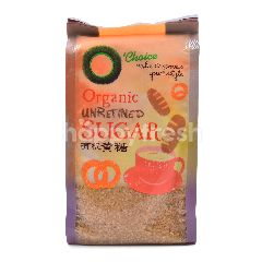 O' Choice Organc Unrefined Sugar