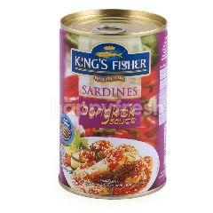 King's Fisher Sarden Saus Bangkok