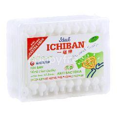 Ideal Korek Kuping Anti Bakteri
