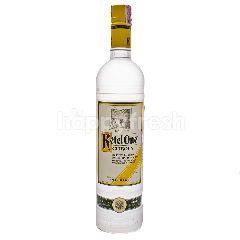 Ketel One Vodka Citroen