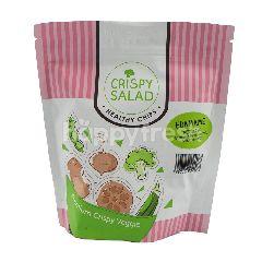 Crispy Salad Keripik Sayuran Premium Edamame
