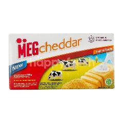 MEG Keju Cheddar
