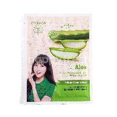 Celebon Masker Collagen Essence Lidah Buaya