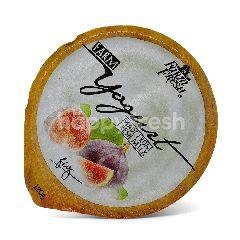 Farm Fresh Farm Yogurt (Fig)