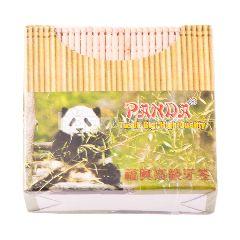 Panda Tusuk Gigi