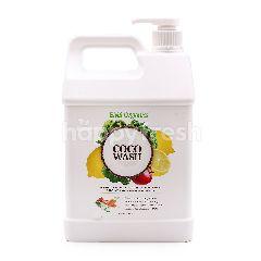BMS Organics Coco Wash 4L