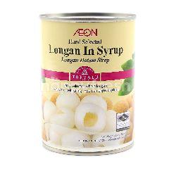 TOPVALU Longan In Syrup (565g)