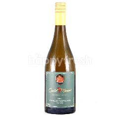 Gold Mount Semillon Sauvignon Blanc 2015