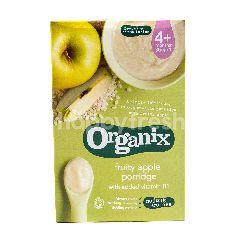 Organix Fruity Apple Porridge