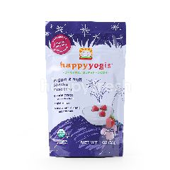 Happy Yogis Yogurt & Fruit Baby Food