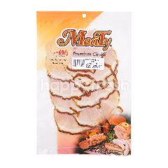Meaty English Roasted Pork - Premium Choice