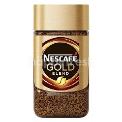 Nescafé Gold Blend Soluble Coffee 50G