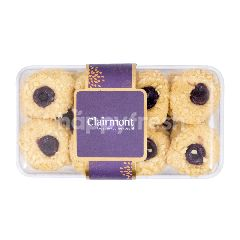 Clairmont Blueberry Cookies Small