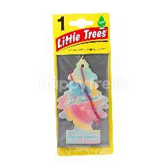 Little Trees Pewangi Ruangan Gantung Cotton Candy