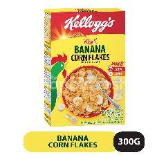 Kellogg's Banana Corn Flakes