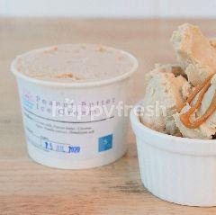 ซันไชน์ มาร์เก็ต วีแกน พีนัทบัตเตอร์ ไอศกรีมถ้วย