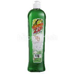 Zip Dishwashing Liquid - Lime