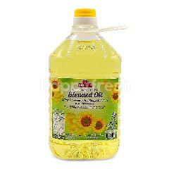 TOPVALU Blended Sunflower & Canola Oil (3kg)