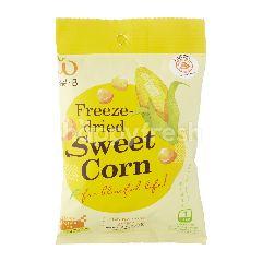 Wel B Freeze Dried Sweet Corn (15g)