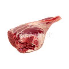New Zealand Frozen Lamb Leg (Chump Off)