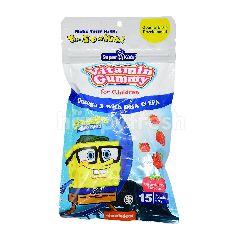 Super Kids Vitamin Gummy For Children