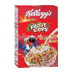 Kellogg's Sereal Froot Loops