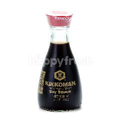 Kikkoman Naturally Brewed Soy Sauce