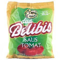 Dua Belibis Saus Tomat