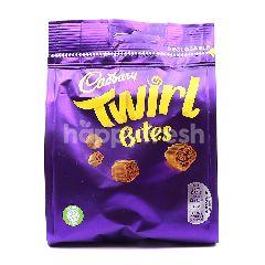 Cadbury Twirl Bites Milk Chocolates