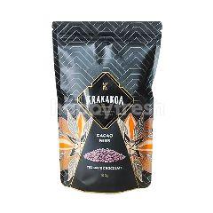 Kakoa Cocoa Nibs 70% Dark Chocolate