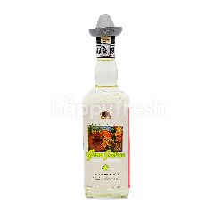 Celebrated Gran Jaliso Tequila Silver
