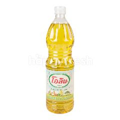 Oleen Refined Palm Olein Cooking Oil 1 L