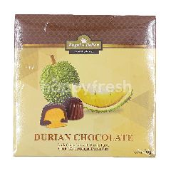 Royal De Dolton Durian Chocolate