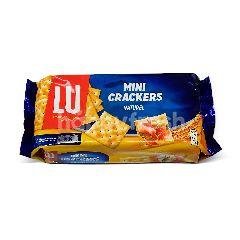 Mondelez International Mini Crackers Naturel