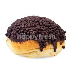 Aeon Bun Cokelat Crispy