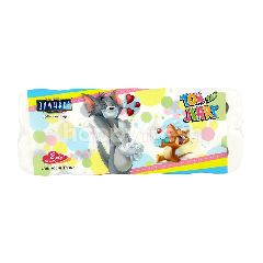Onwards 100% Pure Pulp Bathroom Tissue