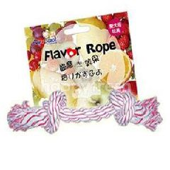Flavour Rope Rope Toy - Fruits (Small)