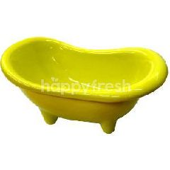 Trustie Hamster Bathtub (Green)
