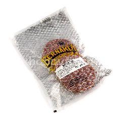 Bernardi Burger Sapi