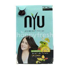 NYU Crème Hair Colour Natural Brown