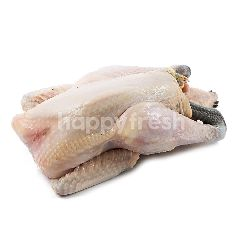 Whole Kampong Chicken