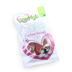 Jerhigh Chicken Salami For Dogs