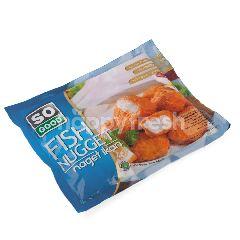 So Good Naget Ikan